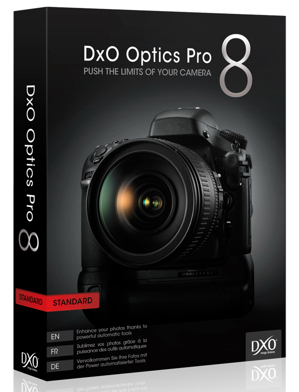 24 - DxO Optics Pr