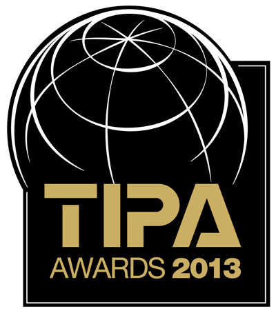 TIPA Awards 2013 Logo 300