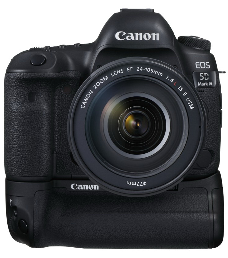 EOS 5D Mark IV-1